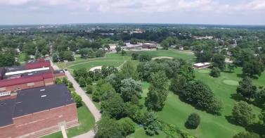 Riley High School, Baseball and Softball Fields, Studebaker Golf Course