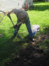 Jeremiah Digging