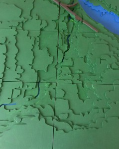 Topo Map 7-10-15