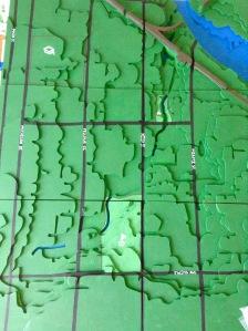 Topo Map 7-20-15