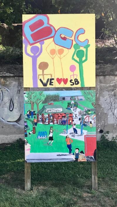 02 - Mural